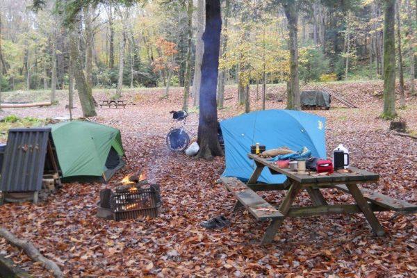GAP Campsite